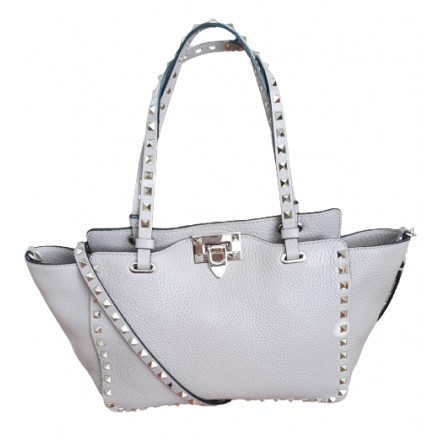 VALENTINO Rockstud Tote Bag. Poudre. Sehr guter zustand.