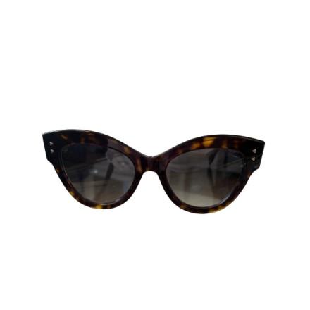 FENDI Sonnenbrille braun. Sehr guter Zustand