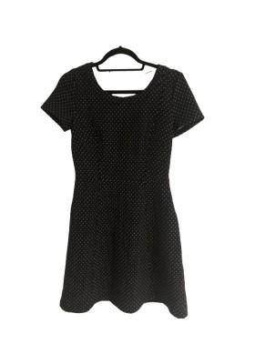 BOSS HUGO BOSS Kleid schwarz Gr. 34. Sehr guter Zustand