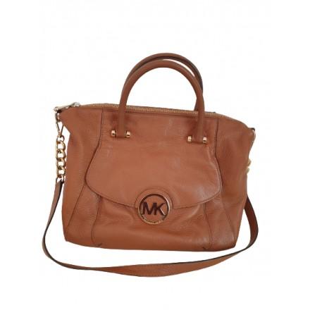 MICHAEL KORS Handtasche braun. Sehr guter Zustand.