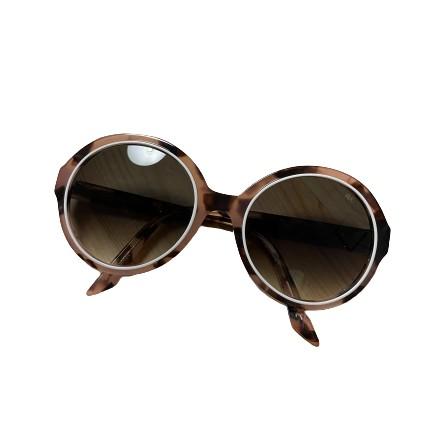 ROBERT LA ROCHE Sonnenbrille. Sehr guter Zustand.