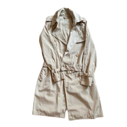 CLOSED Trenchcoat Gr. 38. Creme. Sehr guter Zustand.