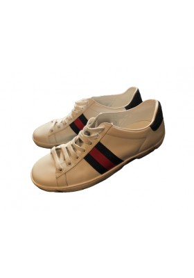GUCCI Sneaker Gr. 38. Sehr guter Zustand.
