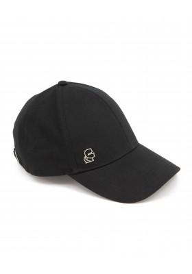 KARL LAGERFELD Baseball Cap schwarz one size. Zustand NEU
