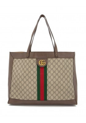 GUCCI Large Ophidia Shopper. Sehr guter Zustand.