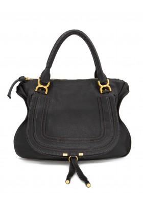 CHLOÉ Large Marcie Tote Bag.