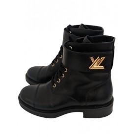 LOUIS VUITTON Boots Wonderland Rangers