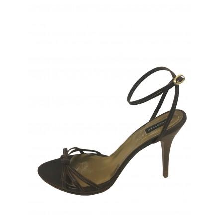 Riemchen-Sandaletten