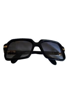 CAZAL Sonnenbrille limited Edition schwarz. Sehr guter Zustand