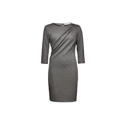 TIGER OF SWEDEN Kleid Alba anthrazit Gr. 36. Guter Zustand
