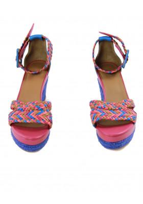 INES Wedge Sandals