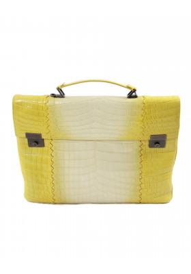 Bottega Veneta Duchesse Cocco Glace Studio '73 Bag