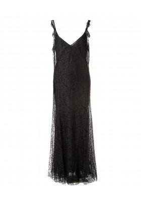 Ralph Lauren Lace Kleid