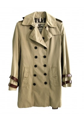 Kathrin Burberry Trenchcoat