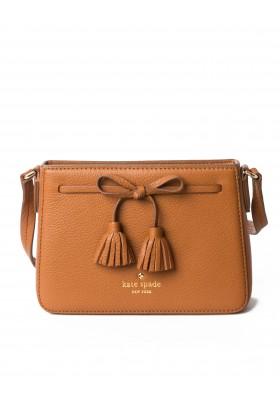 Kate Spade Crossbody Bag cognac
