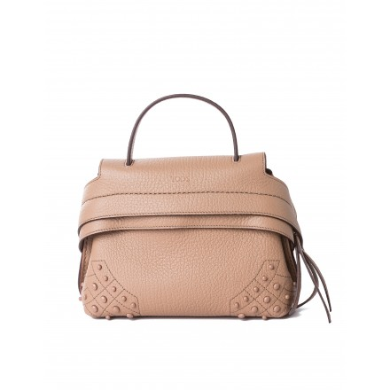 TOD'S Schultertasche Wave micro