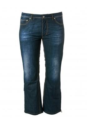 Bogner Jeans Style Skihose