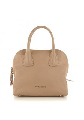 Handtasche - Nude