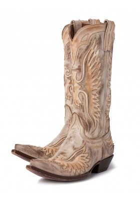 Cowboy Stiefel Karin 2