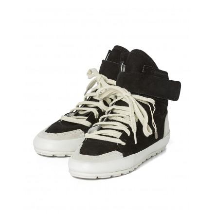 """Bessy"" High Top Sneaker"