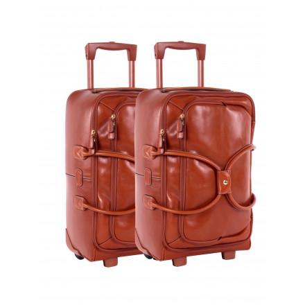 Reisegepäck Set