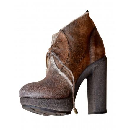 Moncler Winter Schuhe Damen
