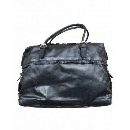 'Sabrina' Boston Bag