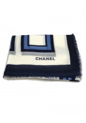 Chanel Cashmere Stola