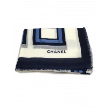 Chanel Cashmere Stola