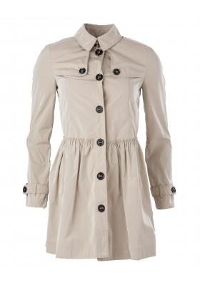Burberry Trenchcoat beige Regenjacke