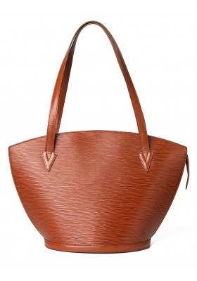 LOUIS VUITTON ST. JACQUES Epi Tasche