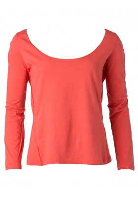 Longsleeve Orange