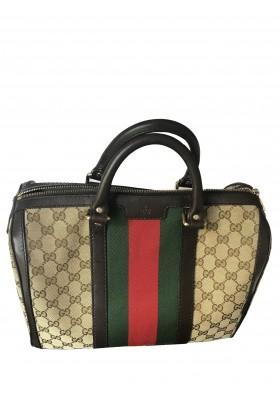 Gucci Boston Handtasche