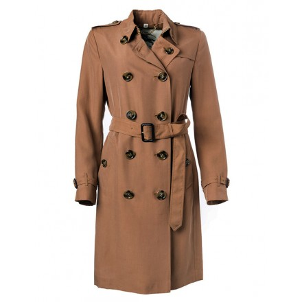 Wildseide BURBERRY Sommer Trenchcoat