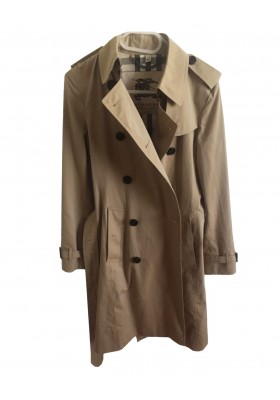 Burberry Trenchcoat Gr. 34
