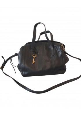 Fossil Handtasche schwarz