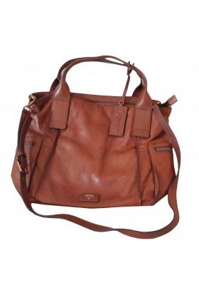 Fossil Emerson Satchel Handtasche