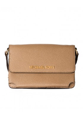 Michael Kors Crossbody Wallet on Strap Phone Case