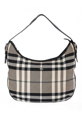 Burberry Hobo Bag Karo