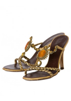 VICINI Mules Sandaletten