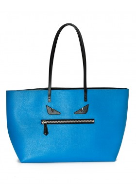 FENDI Monster Face Shopper