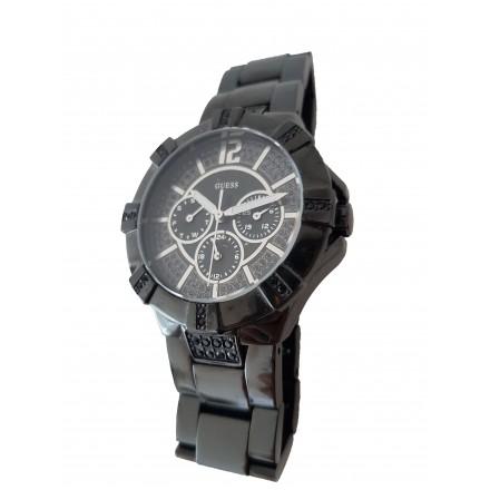 Guess Uhr Schwarz