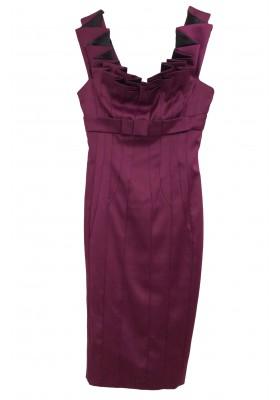 KAREN MILLEN Kleid. Gr. 36