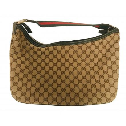 Gucci Handtasche Schultertasche Monogram