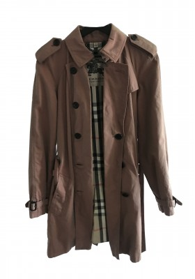 Burberry Trenchcoat Gr. 36