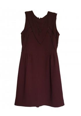 SANDRO Kleid