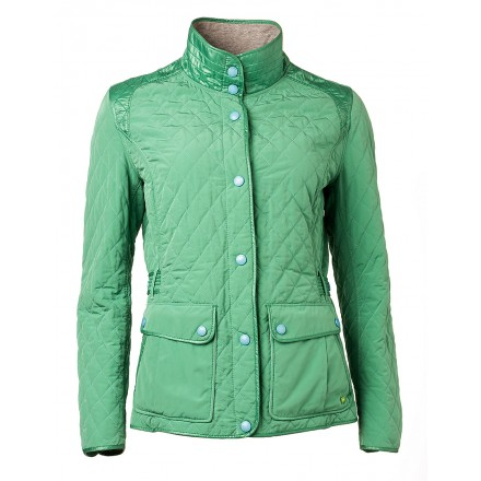 low priced 054c7 6531d Übergangs-Steppjacke